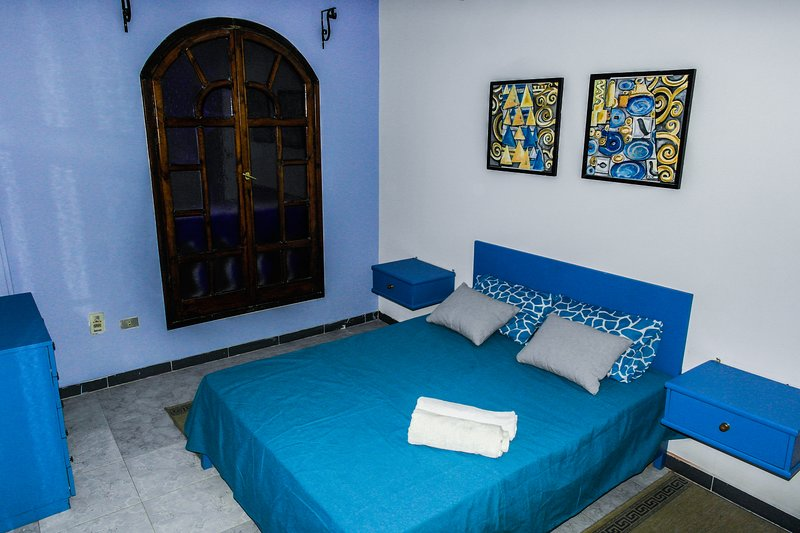 PALMA BLUE APARTMENT. CITY CENTER, vacation rental in Hurghada