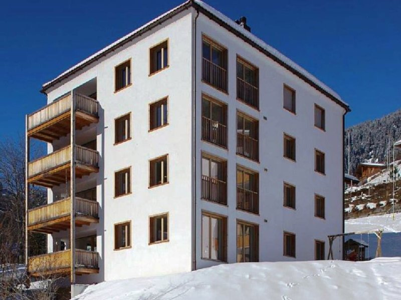 AlpsRelax GmbH, vacation rental in Disentis