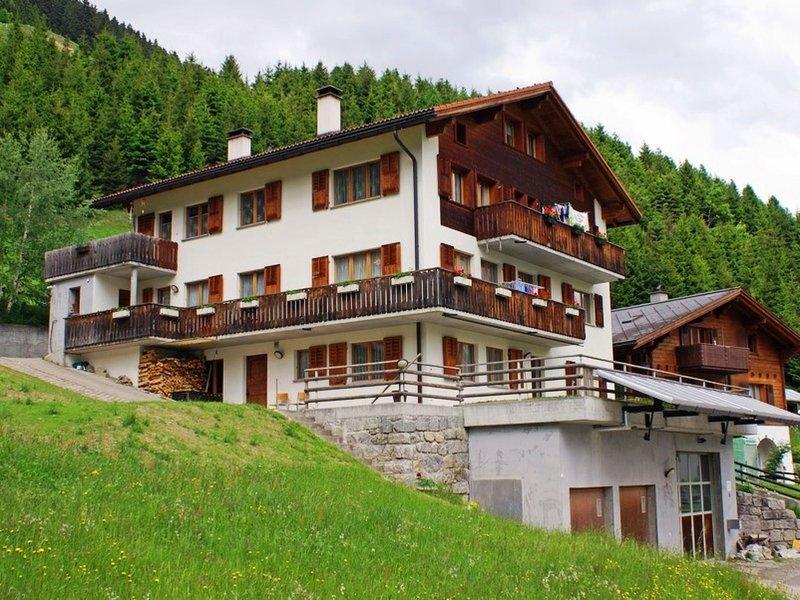 Ferienwohnung Bosshard, casa vacanza a Disentis
