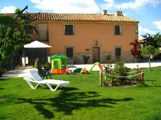Casas rurales Cella, Las Masadas, holiday rental in Noguera de Albarracin