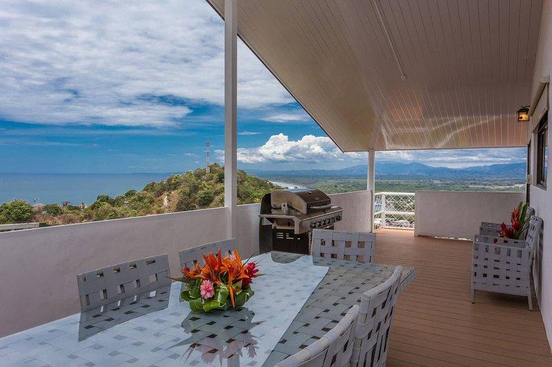 Casa Moreno, Manuel Antonio, Costa Rica. Close to Beaches, Marina, Tours, Shops!, location de vacances à Quepos