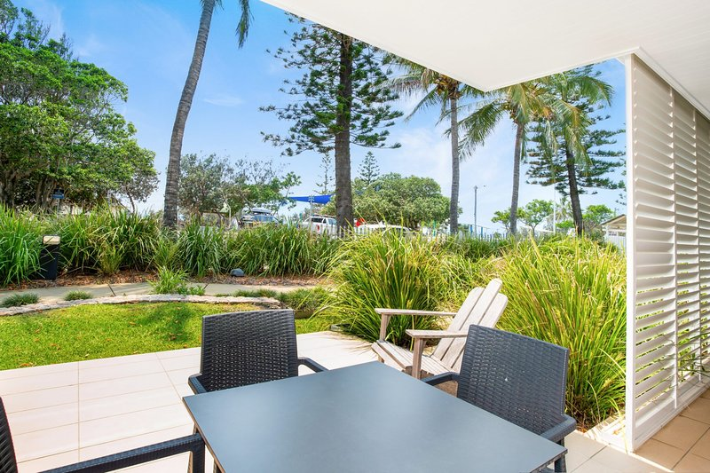 Unit 8 Plantation Resort - Rainbow Beach, vacation rental in Gympie Region