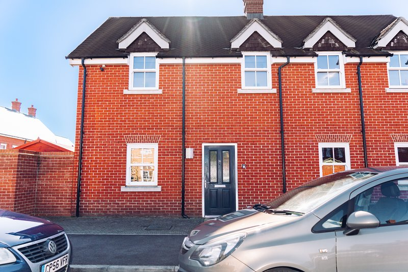 Detached Coach House, holiday rental in Birch