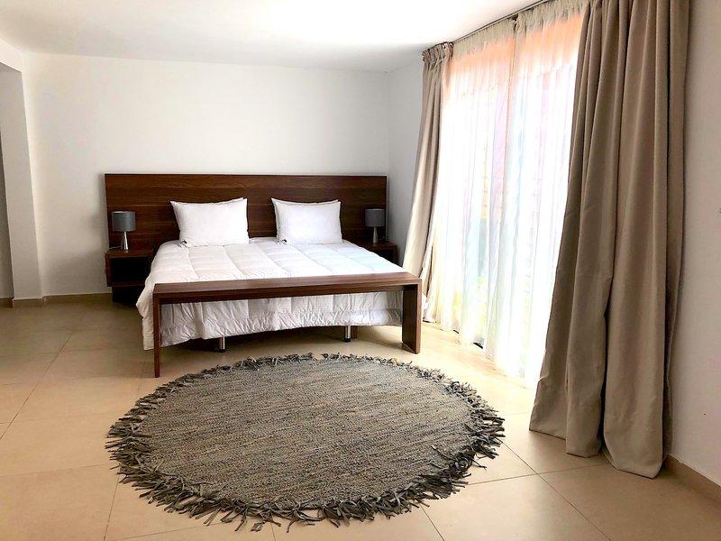 Abidjan - Villa Rok - Bedroom n°4, location de vacances à Grand Bassam