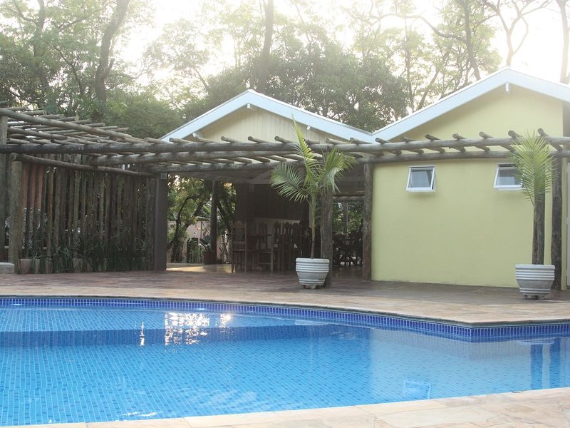 Avaré-SP Chácara na Represa Jurumirim-Recanto do Curimataú, holiday rental in Avare