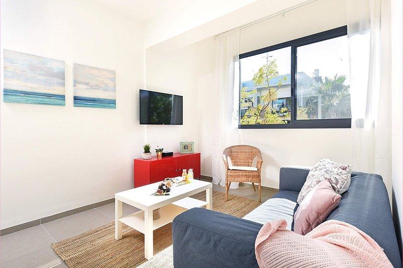 Apartment Brent, location de vacances à Bnei Brak