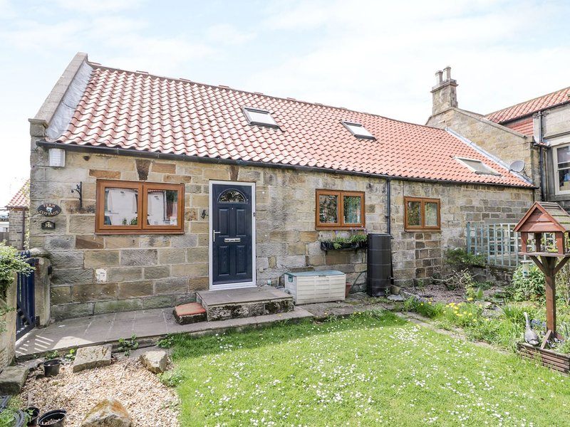 Fern Cottage, Staithes, holiday rental in Hinderwell