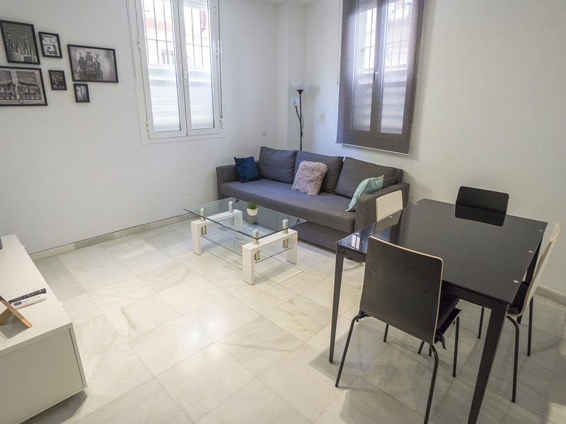 RentalSevilla Charming apartment in the Center Lira Street, location de vacances à Almaden de la Plata