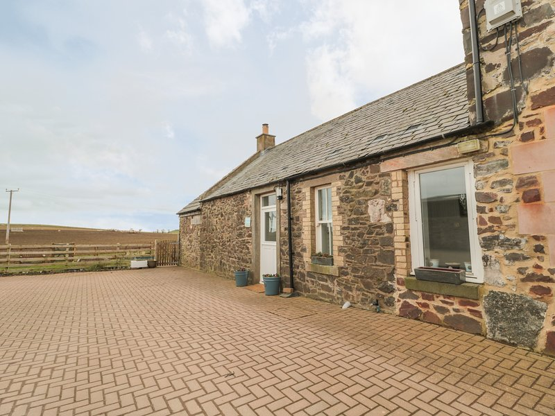 Adams House, Coldingham, holiday rental in Coldingham