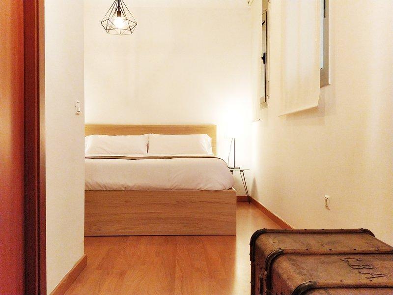 Mazi Apartments Voghe, holiday rental in Argentona