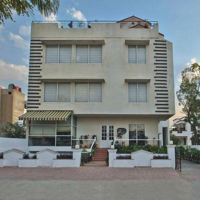 HOTEL S 57, holiday rental in Durgapura