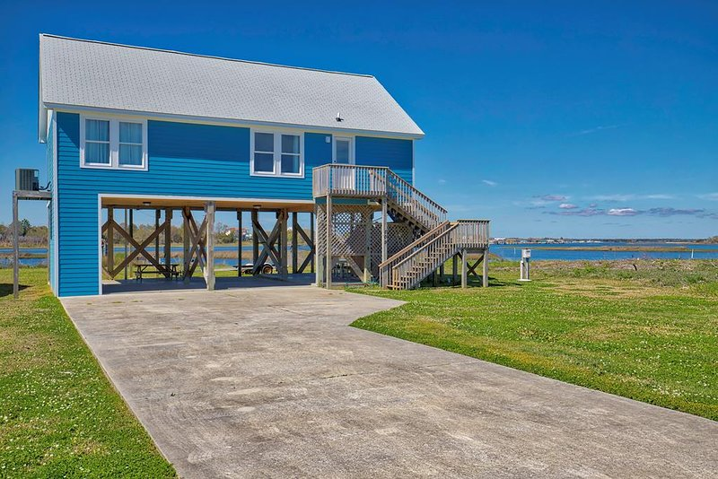 Tradewinds 509, vacation rental in Jacksonville
