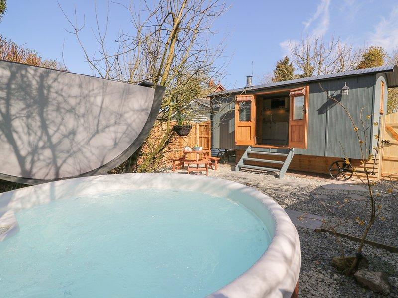 Ty Newydd Cwt, Penybont, vacation rental in Llandrindod Wells