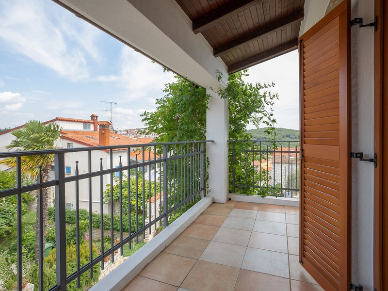 Villa Asi, location de vacances à Vrsar
