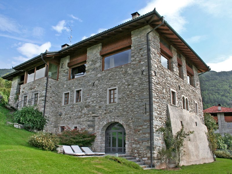 Maso Dolcevista, holiday rental in Ponte Arche