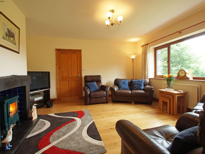 Y Gliced, holiday rental in Aberdovey