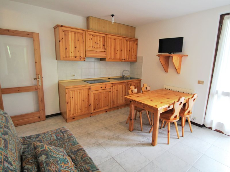 Lembondel, holiday rental in Tiarno di Sotto