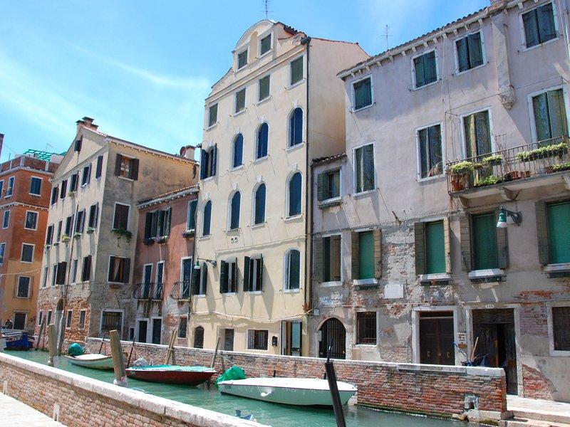 San Vio, holiday rental in Giudecca