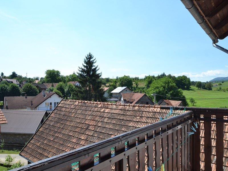 Nevenka, holiday rental in Rakovica
