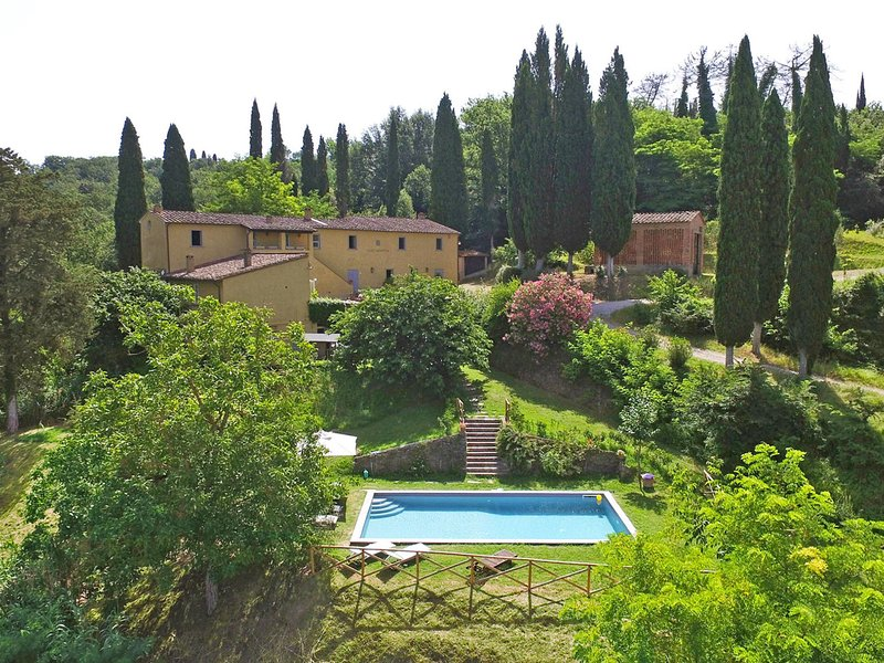 Ghizzano, vacation rental in Ghizzano
