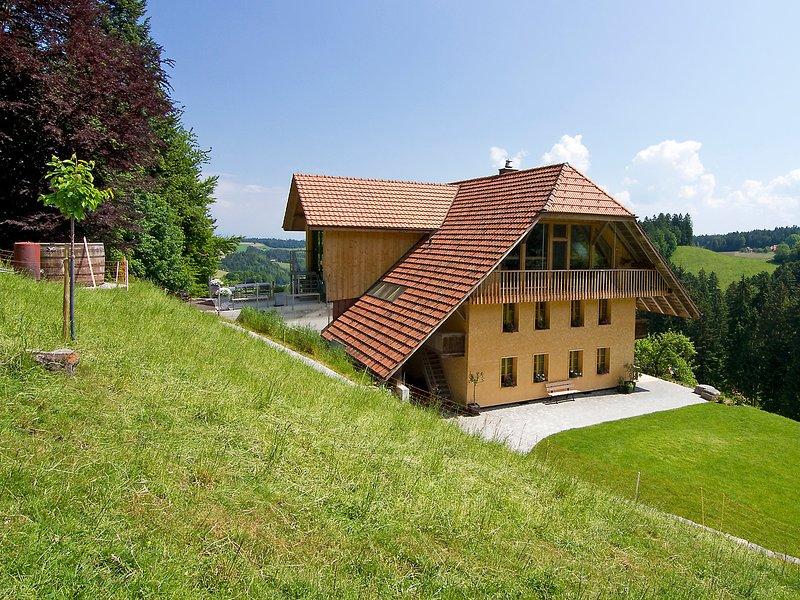 Egggraben, vacation rental in Wangenried