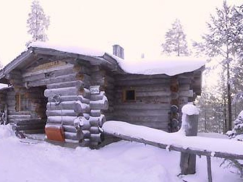 Rukan impivaara, holiday rental in Vallioniemi