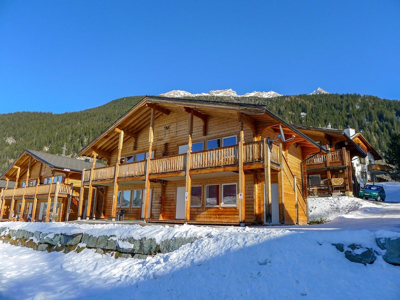 Sur Baselgia, holiday rental in Surava