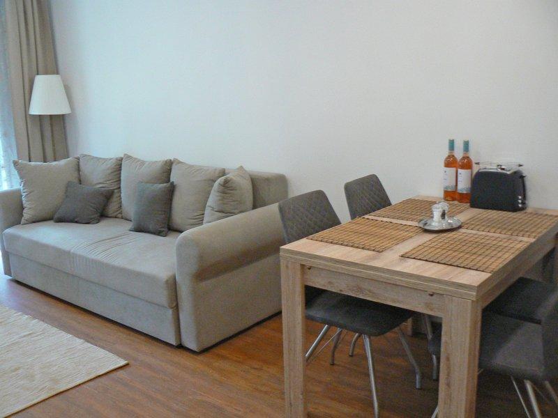 Balaton 2108, holiday rental in Balatonszemes