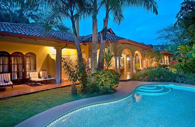 Casa Campana, location de vacances à Punta Leona