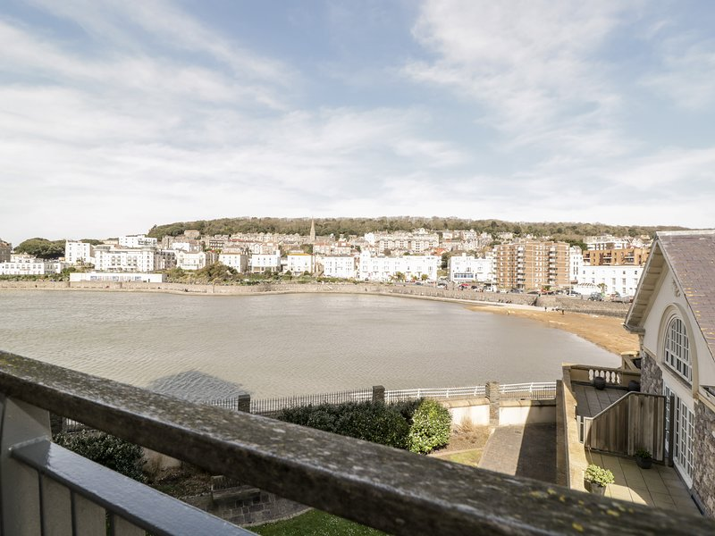 40 Knightstone Beacon, Weston-Super-Mare, Ferienwohnung in Bleadon
