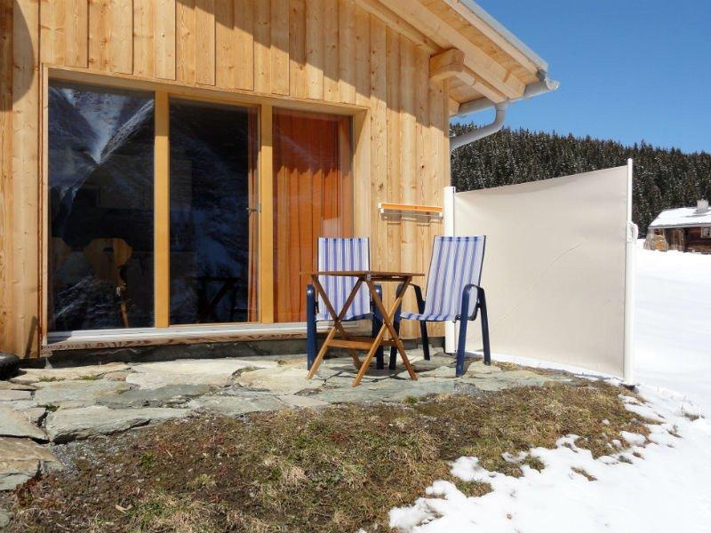 Ferienwohnung Ausserbäch Tester-Lötscher, casa vacanza a Vals