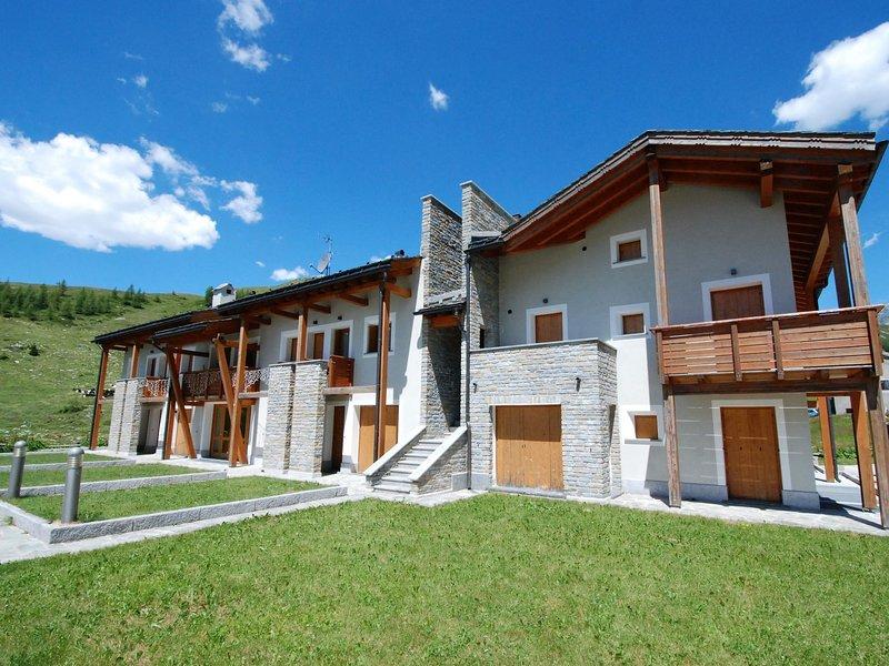 Nuova Dogana, vacation rental in Borgonuovo