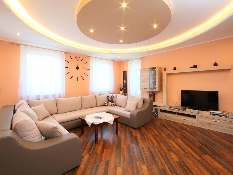 Balaton A2095, vacation rental in Balatonakali