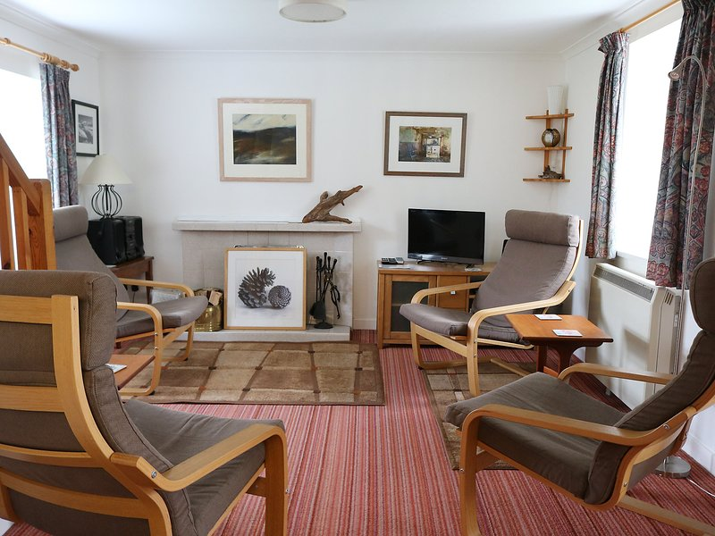 Breakish, vacation rental in Drumbuie