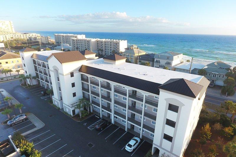 Alerio Resort - Miramar Beach, Destin, FL Vacation Rentals
