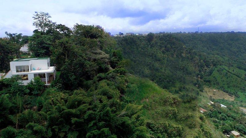 ein Ort um glücklich zu sein ..., holiday rental in Tocaima