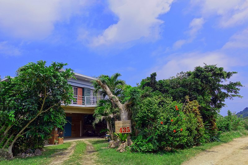 435, holiday rental in Ishigaki