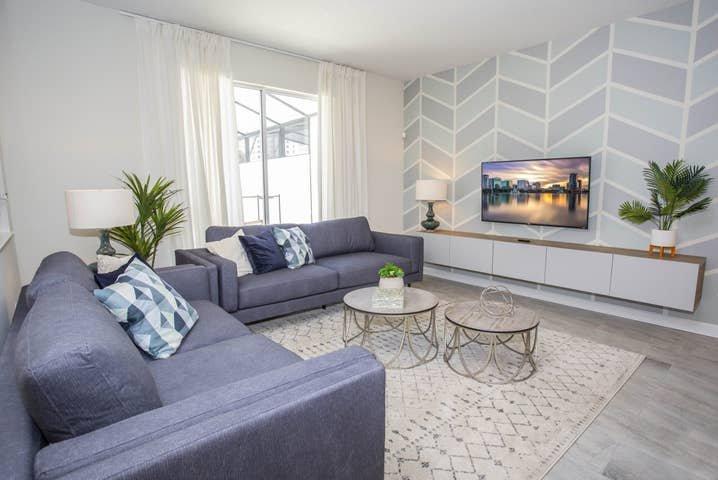 Luxury 4 bed villa for 10 guests, location de vacances à Saint Cloud