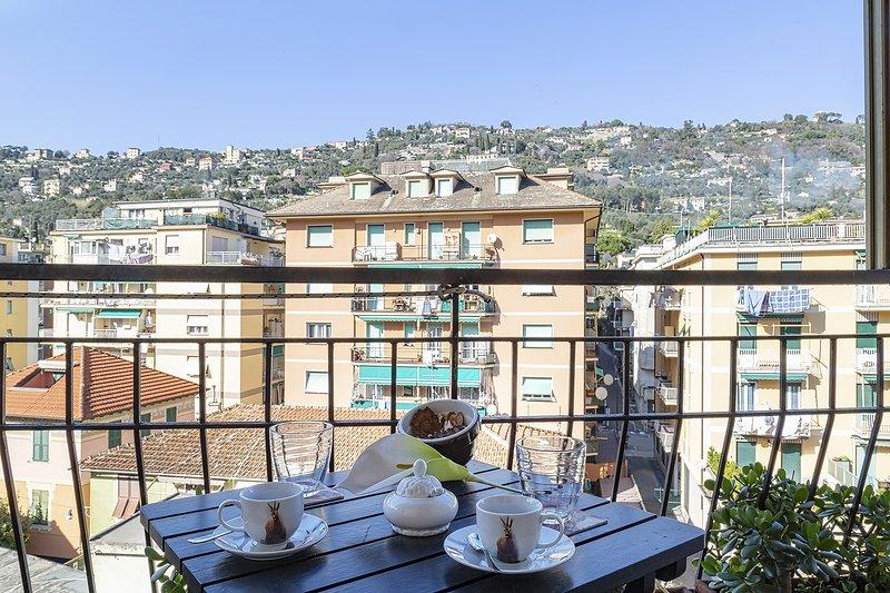 A Holiday Home in Santa Margherita, casa vacanza a Santa Margherita Ligure