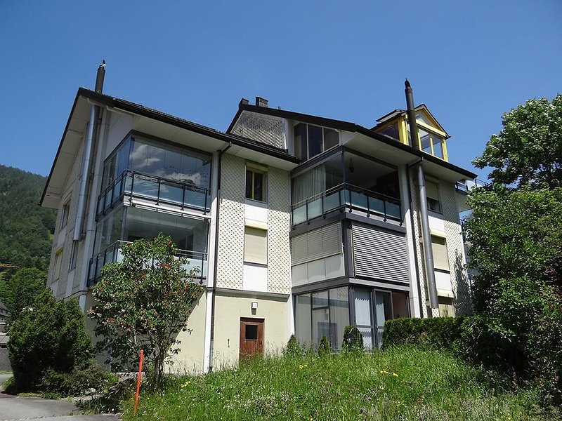 Blackenmattli, vacation rental in Engelberg