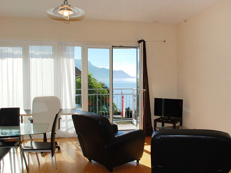 Appt. 203, holiday rental in Caux