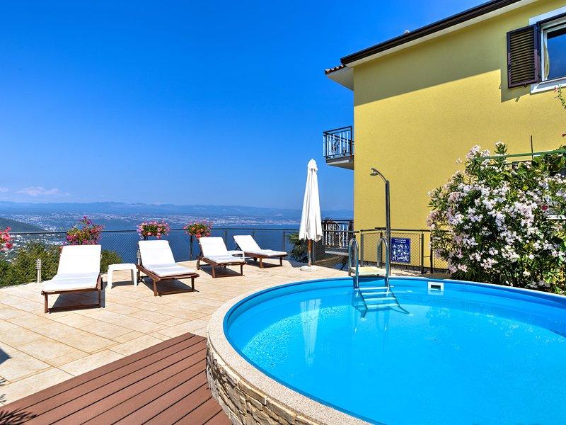 Ivanka, holiday rental in Liganj