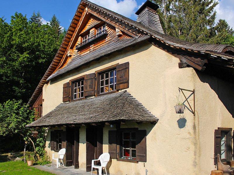 Le Revers, location de vacances à Chardonne