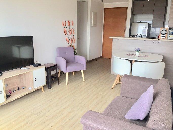 Apartamento Amoblado Iquique, vacation rental in Iquique