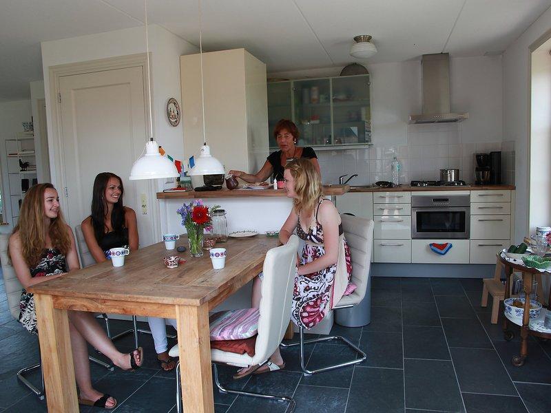Wiringherlant, holiday rental in Westerland