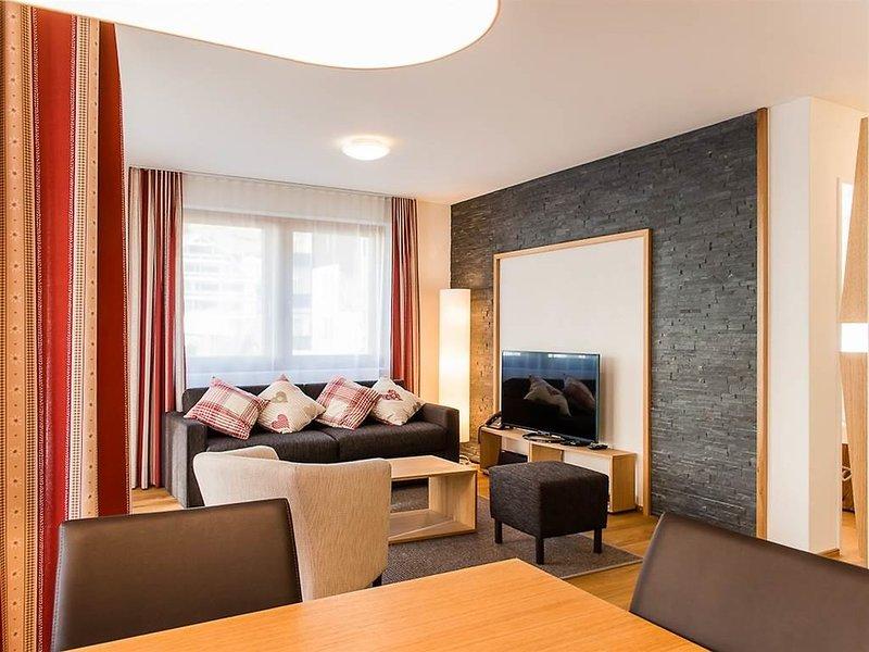 TITLIS Resort Wohnung 901, Ferienwohnung in Engelberg