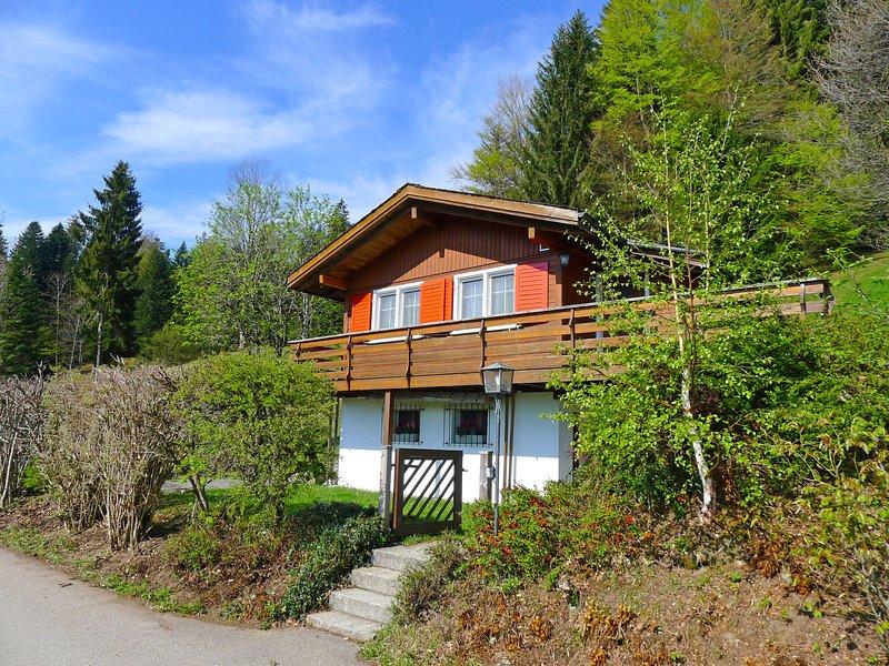 Höchi, location de vacances à Rapperswil