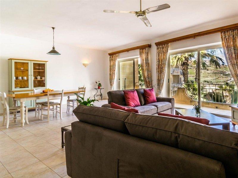 Ta Frenc Apartments, alquiler vacacional en Ghasri