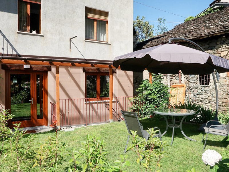 La Maison de Josephine (AOF100), location de vacances à Grand Villa