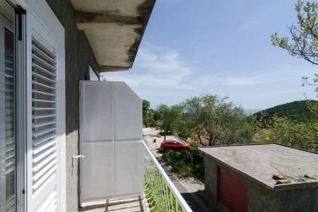 Apartments Felix Mljet - Studio with Balcony (Felix), casa vacanza a Mljet National Park